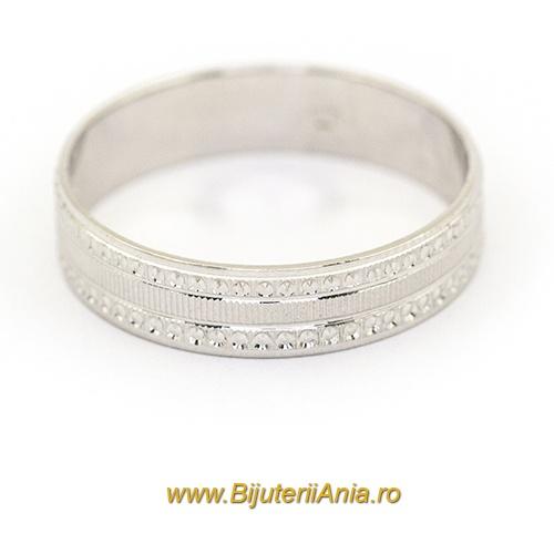 Bijuterii argint verighete colectie noua