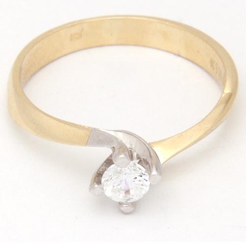 Bijuterii aur inele logodna colectie noua