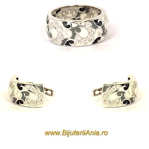 Bijuterii argint seturi colectie noua