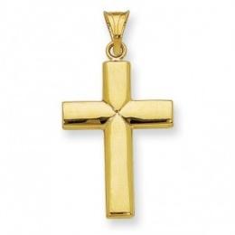Bijuterii aur galben medalioane colectie noua CRUCE