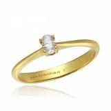 Bijuterii aur galben inele de logodna cu diamante colectii noi