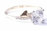 Bijuterii aur ieftine inele de logodna online