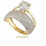 Bijuterii aur galben inele logodna colectie noua ITALIA