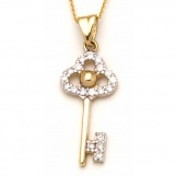 Bijuterii aur lanturi cu medalion online
