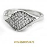 Bijuterii argint inel colectie noua ITALIA