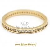 Bijuterii aur inele de logodna colectie noua ETERNITY